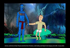 movie review avatar hi this is derek movie review avatar 2009