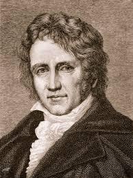 Friedrich Wilhelm Bessel war zu seiner Zeit eine der herausragendsten Persönlichkeiten des deutschsprachigen Raums. - friedrich_wilhelm_bessel