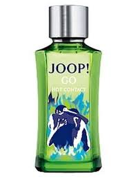 <b>Joop Go Hot</b> Contact 3.4oz Eau De Toilette Spray Men   Fragrance ...