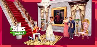 Приложения в Google Play – The Sims™ Mobile