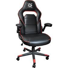 <b>Компьютерное кресло Defender Corsair</b> CL-361 черный/красный ...