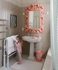 cute friendly kids bathroom ideas
