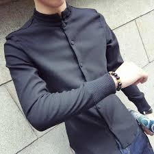 2018 <b>autumn new</b> plaid printed jeans <b>men's</b> slim feet youth casual ...