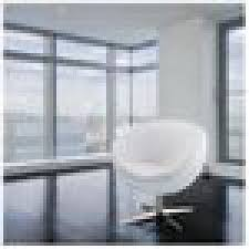 best selling modern leather round back chair white walmartcom cbe heated cooled chair