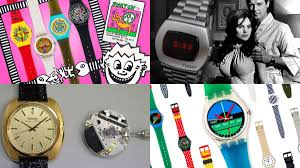 A Concise History of the <b>Quartz Watch</b> Revolution - Bloomberg