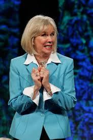 Motivational Speaker <b>Linda Larsen's</b> Speaking Topic - Stay Right ...