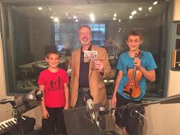 The <b>Bucket Brothers</b> Tune Their Talents | WUNC