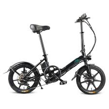 smileyshy <b>FIIDO D3s</b> Ebik - <b>Electric Folding Bike</b> Of 7,8 <b>Electric</b> ...