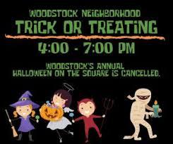 <b>Halloween</b> - Neighborhood <b>Trick</b> or Treating   Woodstock Illinois