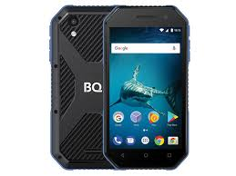 <b>Сотовый телефон BQ 4077</b> Shark Mini Black Blue в интернет ...