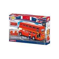 <b>Конструктор COBI Лондонский</b> автобус, 435 деталей, 1:35 (COBI ...