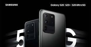 <b>Samsung Galaxy S20</b> 5G