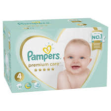 <b>Pampers Premium</b> Care 4 (8-14 кг) - купить <b>подгузники</b> Памперс ...