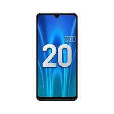 Стоит ли покупать <b>Смартфон HONOR 20 Lite</b> 4/128GB (RU ...
