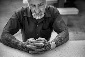 aging population takes toll in prisons medical marijuana bruce harrison 63 of tampa florida a vietnam veteran is shown