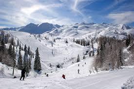 Skigebiet Vogel – Bohinj