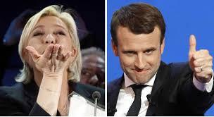 Risultati immagini per francia al ballottaggio
