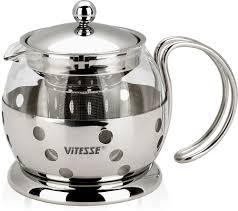 <b>Чайник заварочный Vitesse VS</b>-8319