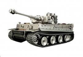 <b>Радиоуправляемый танк Heng</b> Long German Tiger I RTR 1:6 2.4GHz