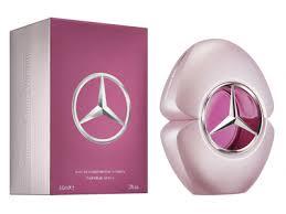 Купить духи <b>Mercedes Benz Mercedes Benz Woman</b> Eau De ...