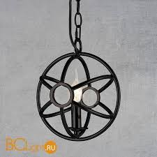Купить подвесной <b>светильник LOFT IT</b> Izolda <b>LOFT1192</b>-<b>1</b> с ...