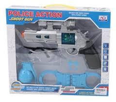 <b>Игровой набор Shantou Gepai</b> Police Action 933-D4 — купить по ...