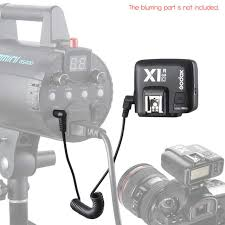<b>Godox</b> X1C <b>X1R C X1R N</b> X1R S TTL 2.4G Wireless Receiver For ...