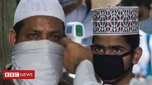 Coronavirus: The human cost of <b>fake</b> news in India - BBC News