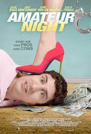 Amateur Night (2016) latino