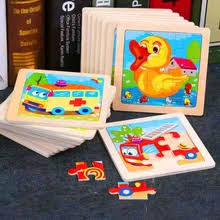 Buy <b>3d jigsaw puzzle</b> for children and get free shipping on AliExpress