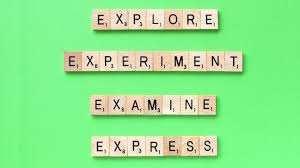 kindergarten is the model for lifelong learning edutopia scrabble tiles spell out powerful verbs