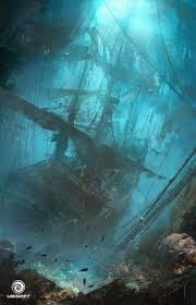 best images about shipwrecks and skeletons of the deep on so what if i think pirate ships are beautiful shut up underwater