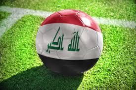 نتيجة بحث الصور عن كرة القدم العراقية