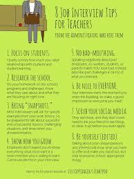17 best ideas about teaching resume teacher resumes job interview advice for teachers