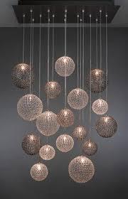 mod chandelier blown glass pendant lighting contemporary pendant lighting blown glass pendant lighting
