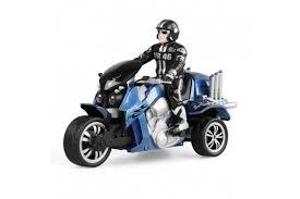 <b>Радиоуправляемый мотоцикл Yuan Di</b> - Всё для детей