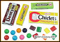Images & Illustrations of chicle gum