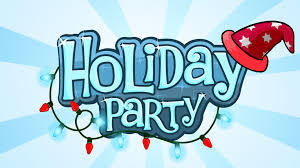 club penguin holiday party 2013 club penguin holiday party 2013