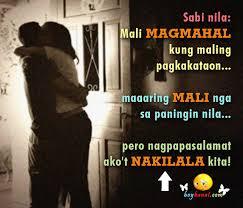 Happy Monthsary Quotes Tagalog. QuotesGram via Relatably.com