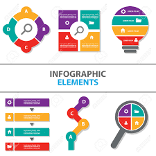 advertising template images stock pictures royalty advertising template colorful multipurpose infographic elements and icon presentation template flat design set for advertising
