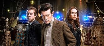 Doctor Who  middot  Episodes  middot  Videos  middot  About BBC America