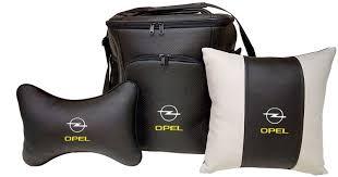 """Подарочный <b>набор автомобилисту Auto</b> Premium """"Opel"""", 3 ..."""