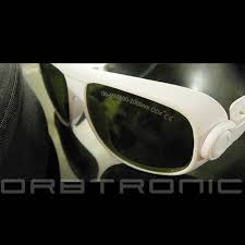 Infra Red and Blue <b>laser</b> eye <b>protective goggles glasses</b>