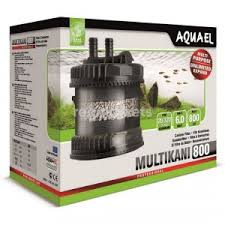 <b>Внешние</b> фильтры Aquael MIDI KANI 800 в Тамбове - 376 товаров