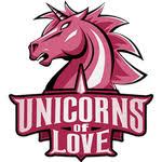 Команда <b>Unicorns</b> of Love по League of Legends – состав ...