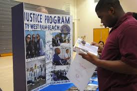 palm beach lakes celebrates its career and technical education and scholarship purposes and industry certification exams which make it possible for students to begin their technical careers right after high school