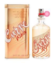 <b>Liz Claiborne Curve Wave</b> Eau De Toilette Spray 3.4 oz in 2020 ...