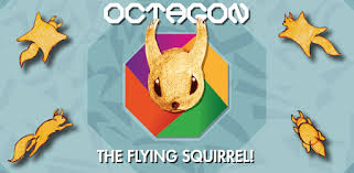 <b>Octagon</b>, THe Flying Squirrel - Apps on Google Play
