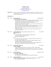 Resume Examples  Objective for Resume in Sales  major account         Resume Examples  Resume Objective For Leadership Position With Experience As Sales Marketing And Director Of