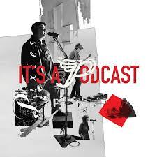 It's a Pixies Podcast